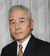 初代教授・田渕和雄(1986~2006)